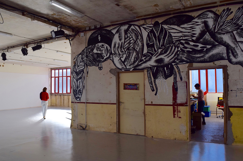 Les Ateliers du Vent à Rennes