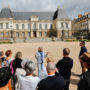 Visite coeur historique Rennes