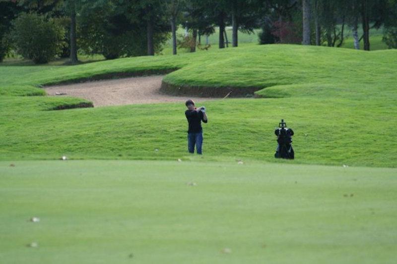 Golf Cesson-Sévigné