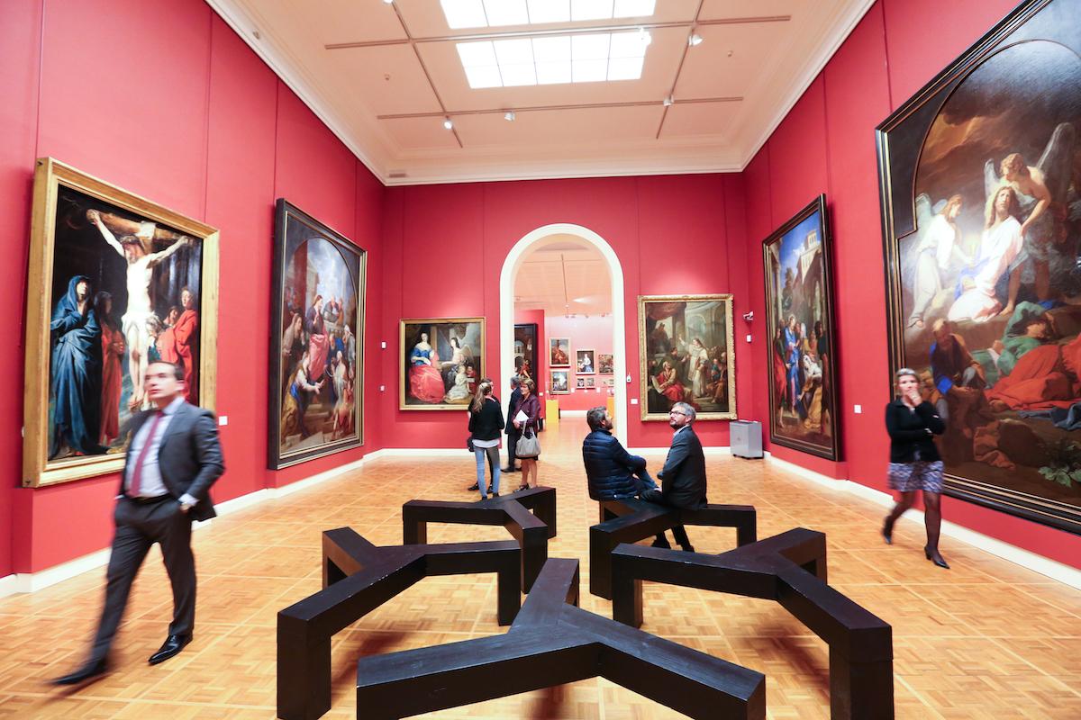 Musée des Beaux Arts de Rennes