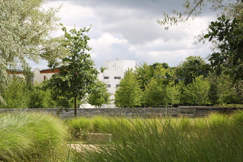 Parc Beauregard - Rennes