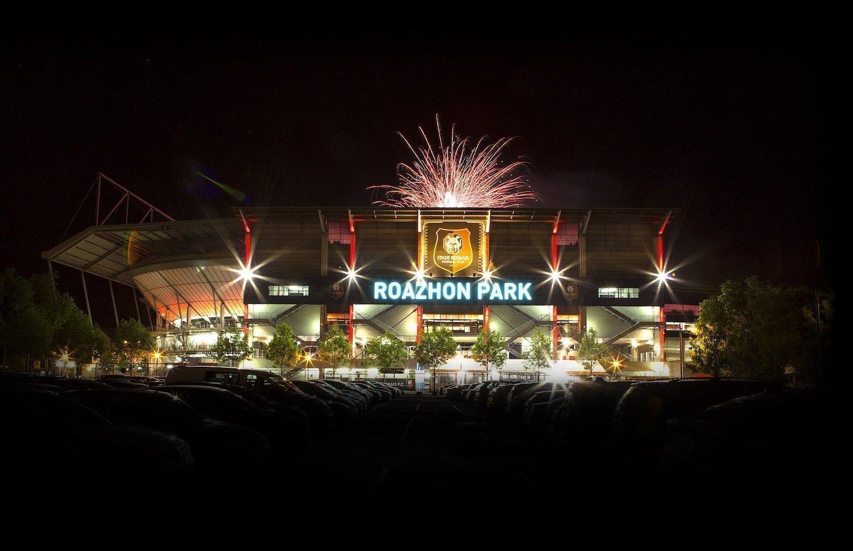 Roazhon Park Rennes