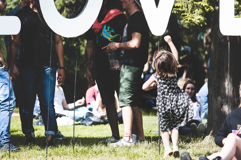 Festival Big Love à Rennes