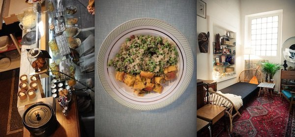Alaska restaurant et brocante à Rennes