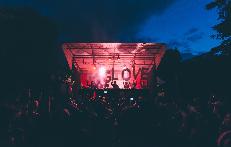 Festival Big Love