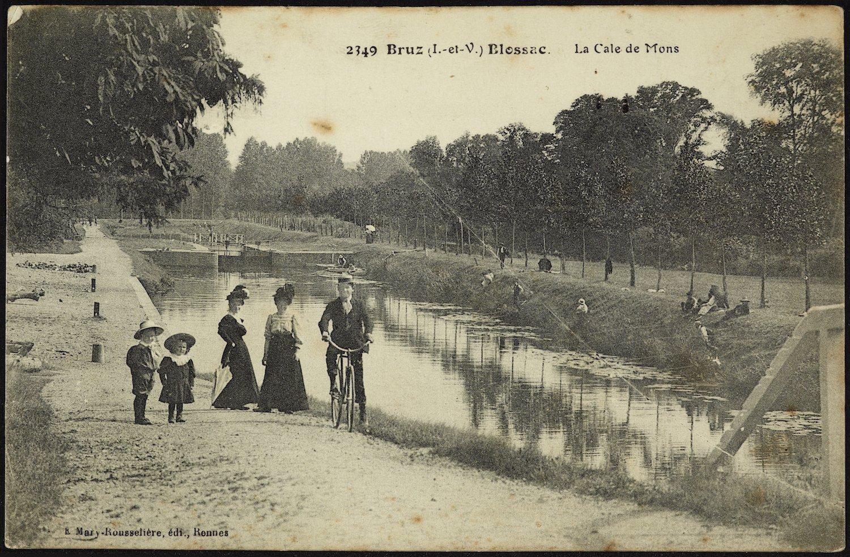 La Vilaine