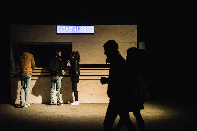 Cashless Trans Musicales de Rennes
