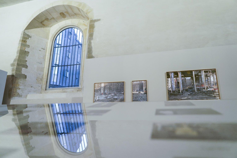 Exposition des photos de Clothilde Auger au Couvent