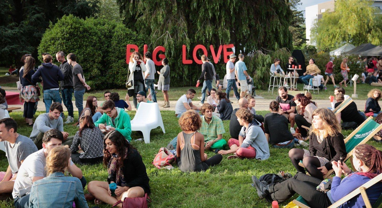 Big Love en juin à Rennes