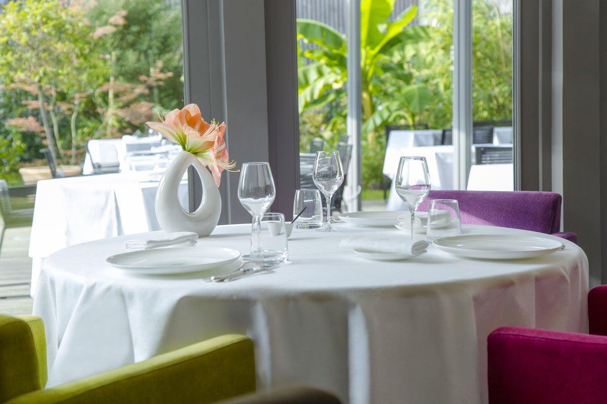 Restaurant Le Saison à Rennes