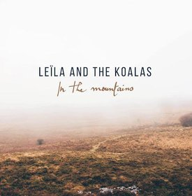 Leila and the koalas