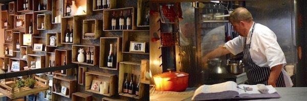 Restaurant Les darons à Rennes