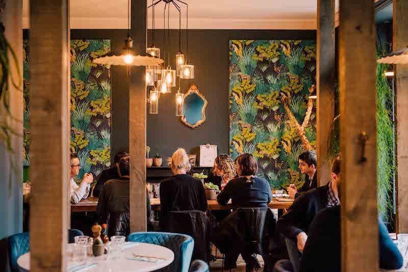 Restaurant Loco-Loca à Rennes