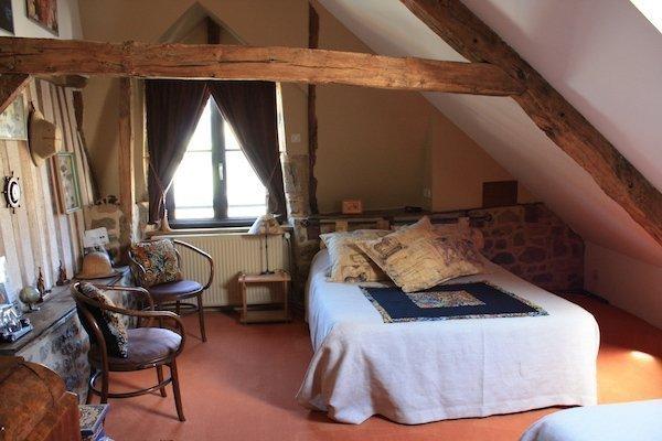 La maison de la porte Saint-Michel