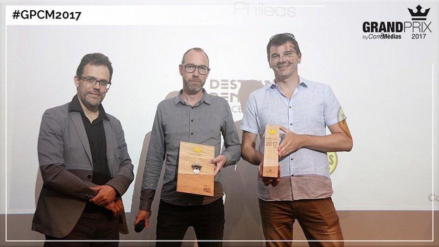Prix com & medias