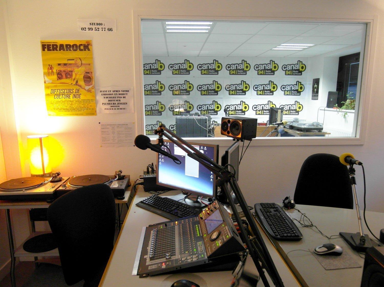 Radio Canal B