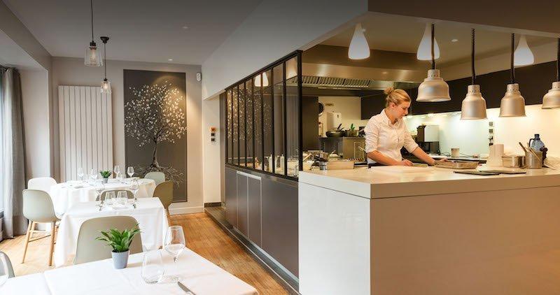 Restaurant Racines Rennes