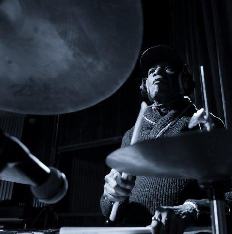 Tony Allen - Jazz à l'Étage