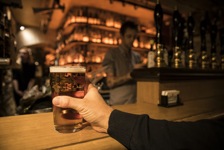 La bière, une tradition bretonne