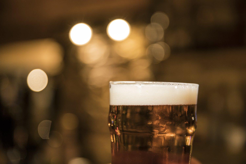 Beer in Rennes