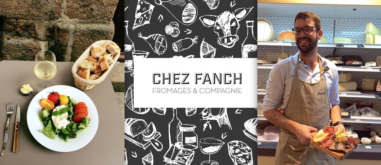 Chez Fanch à Rennes