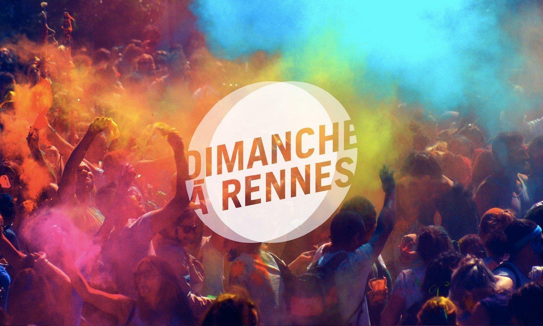 Les dimanche à Rennes