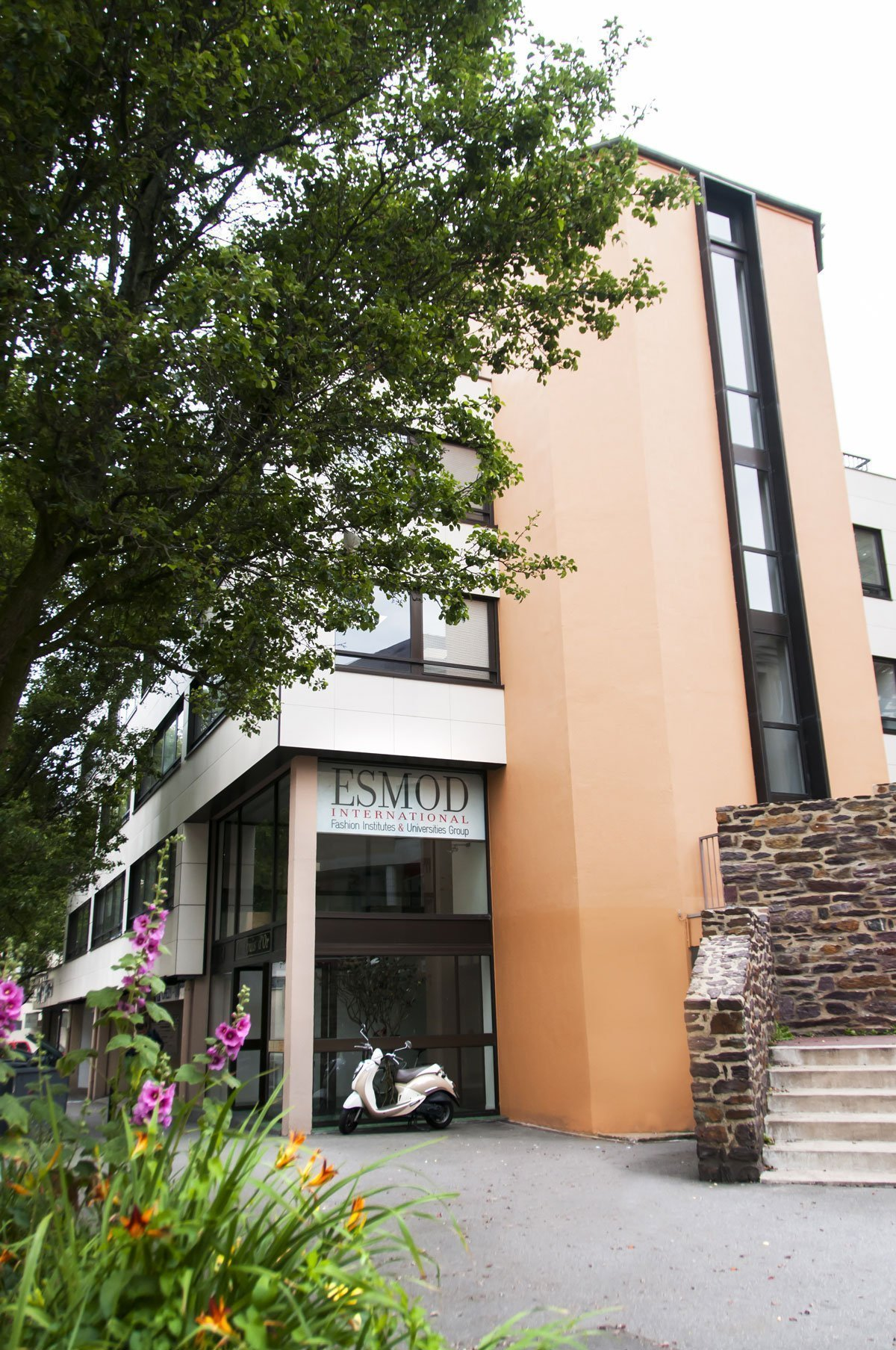 ESMOD à Rennes