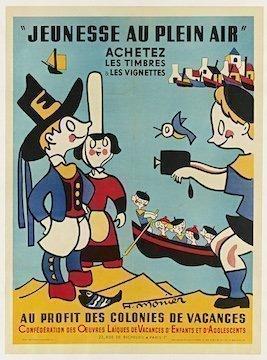 Affiche Ecomusée de Rennes