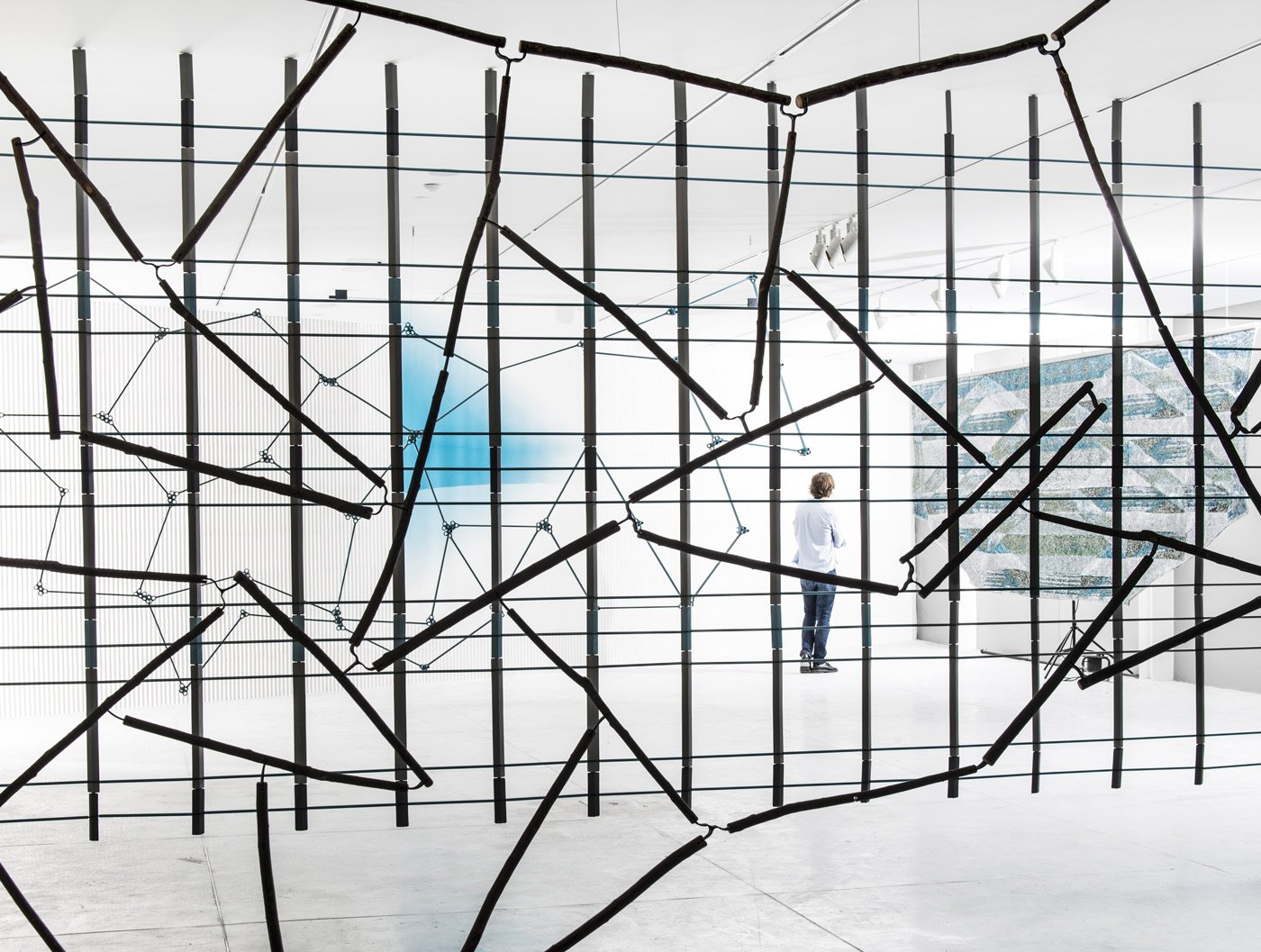 Bouroullec Exhibition