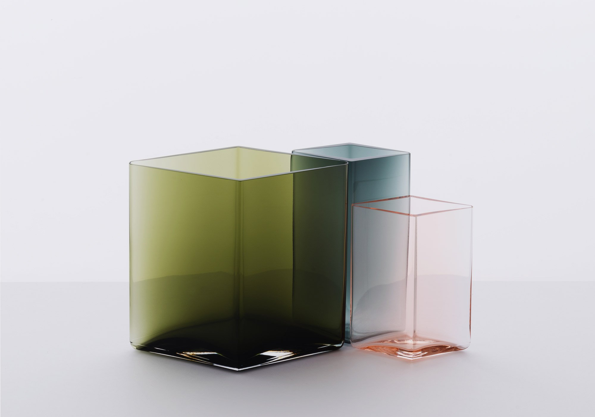 Bouroullec : a simple, direct approach