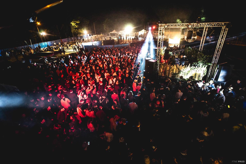 Texture Festival de Rennes