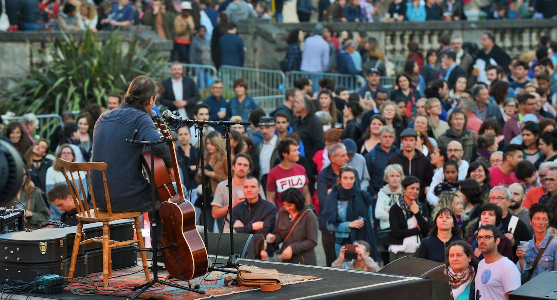 Cozy - Fête de la musique à Rennes