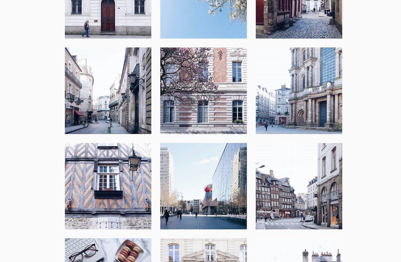 Aurélie Fortin - Instagram