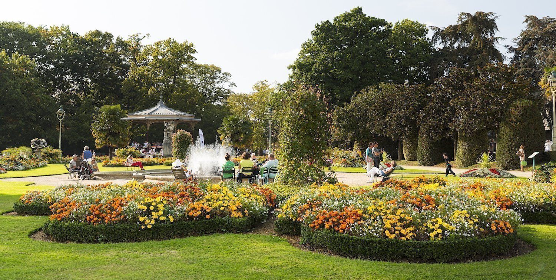 Creer Un Coin Zen Dans Son Jardin 5 parcs et jardins où flâner à rennes   tourisme rennes