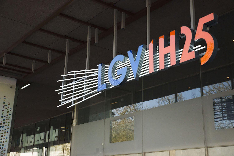 LGV 1h25