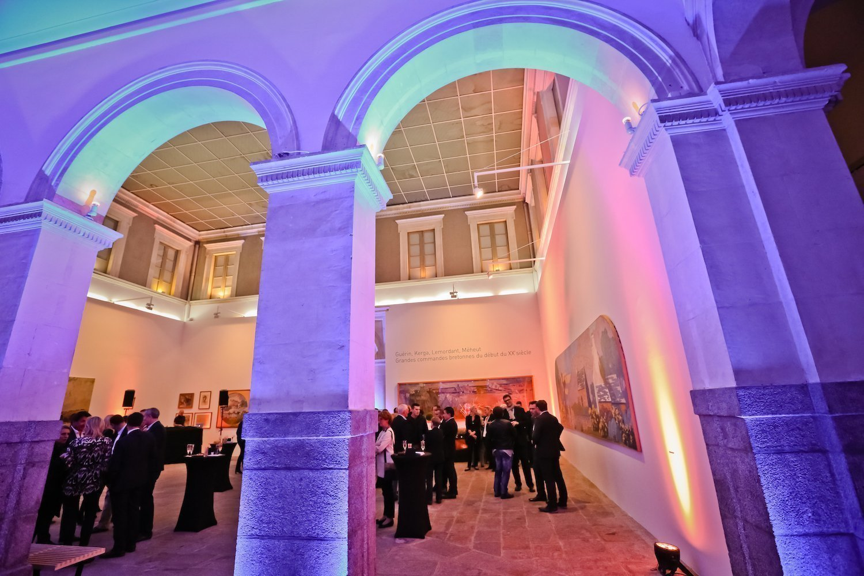 Rennes Fine Arts Museum