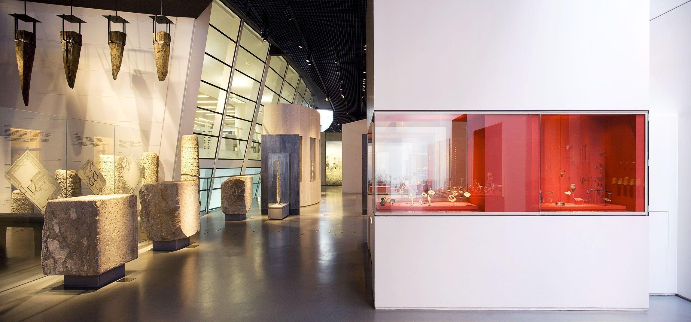 Le musée de Bretagne à Rennes
