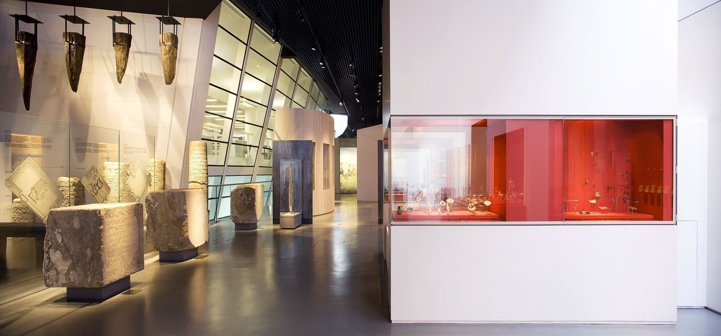 Visit the musee de Bretagne