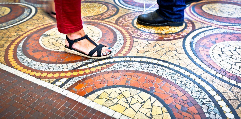 Odorico Mosaique