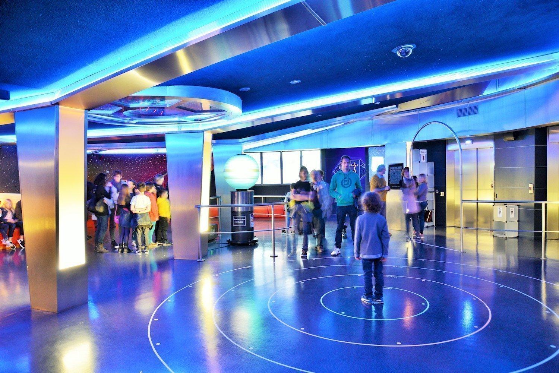 Planetarium - Rennes