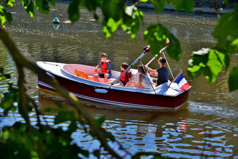 P'tits Bateaux - location de bateaux sur la vilaine