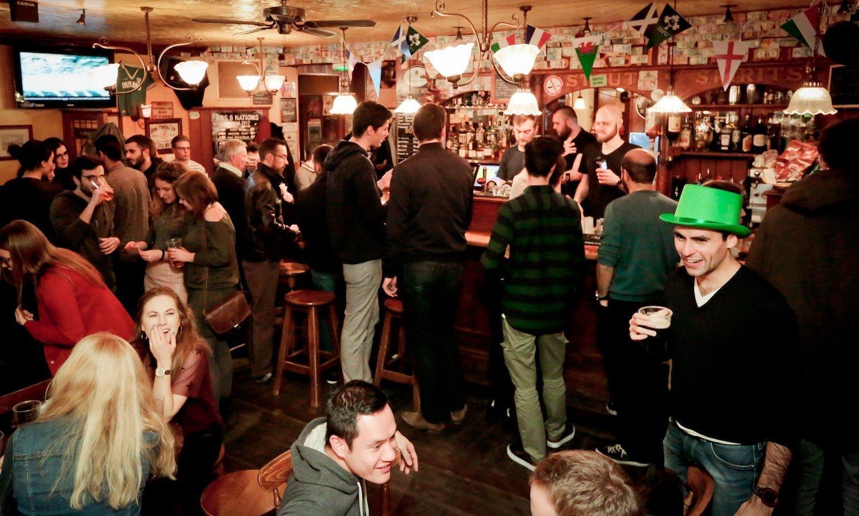Pub O Connels à Rennes