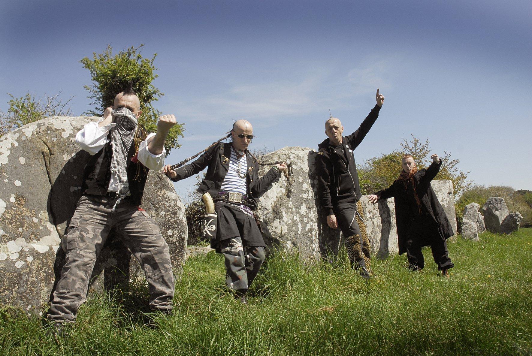 Ramoneurs de Menhirs