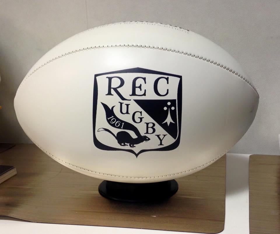 REC - Rugby à Rennes