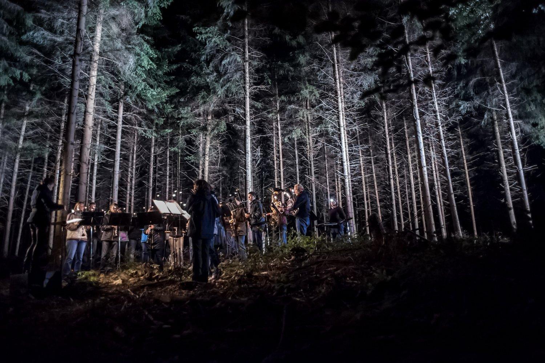 Nocturne de Massimo Furlan