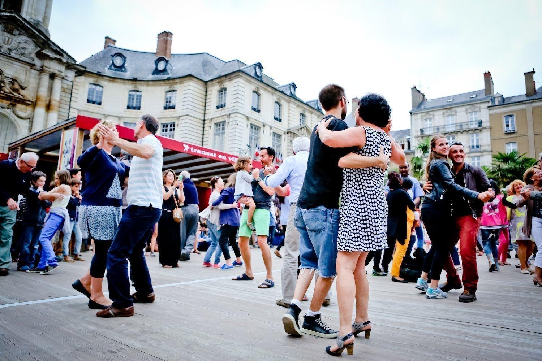 Fest-deiz in Rennes