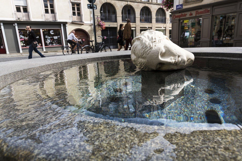 Art urbain à Rennes