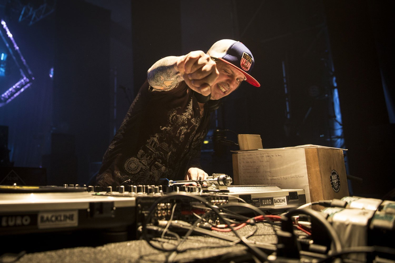 DJ Crocodile - Rennes