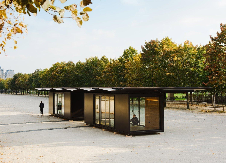 Exhibition in Rennes