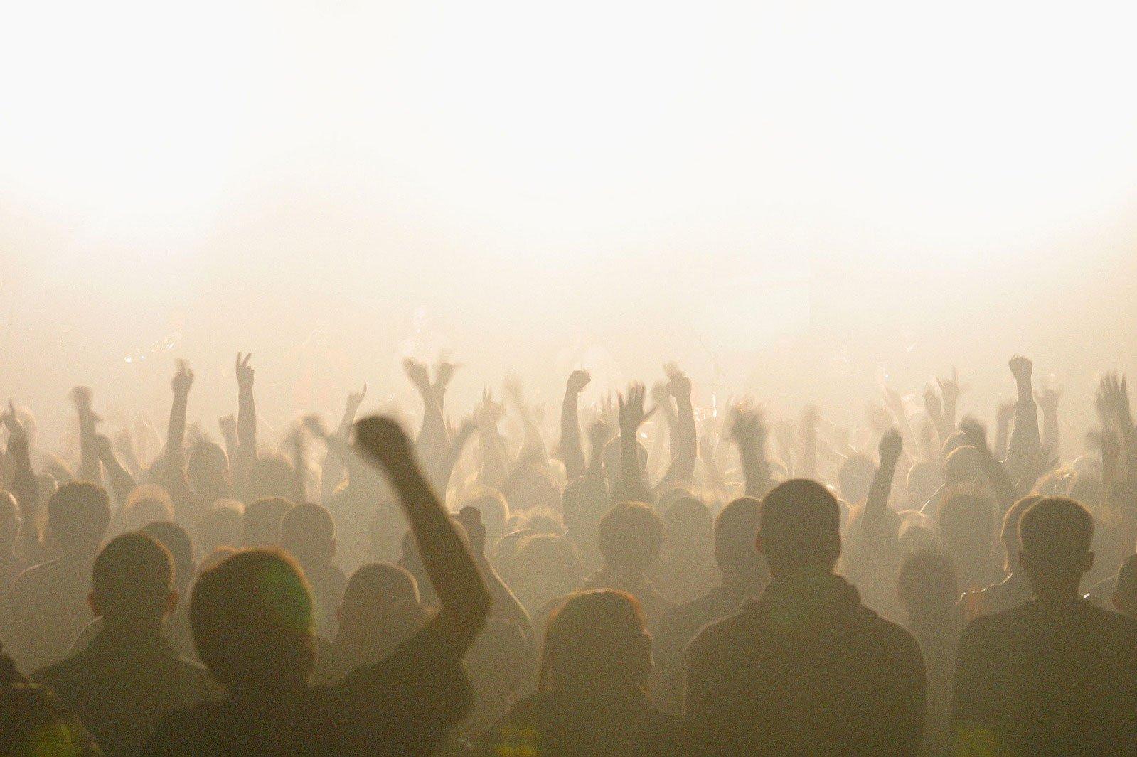 Trans Musicales - Festival en Rennes